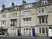 5 bedroom Maisonette in Bathwick Street, Bath