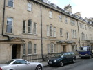 Flat to rent in Brock Street, Bath