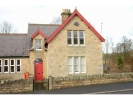 2 bed semi detached property in Church House, Greenhead...