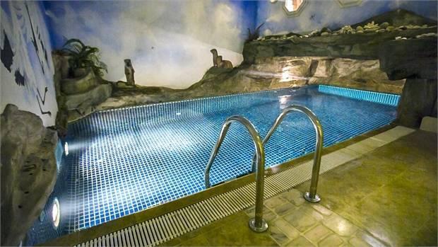 Leisure/Spa Facility