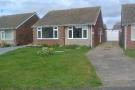 2 bed Detached Bungalow to rent in Waverley Gardens...