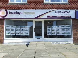 bradleys-homes.co.uk, Pevensey Bay branch details