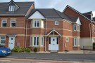 3 bed Terraced property in Ffordd Morgraig...