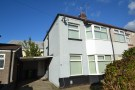 property for sale in Wroughton Place, Ely, Cardiff