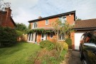 4 bedroom Detached home in Mayfair Drive, Thornhill...