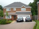 4 bed Detached property to rent in Coed Briwnant, RHIWBINA...