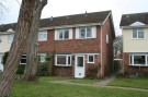 3 bedroom semi detached home to rent in Observatory Close...