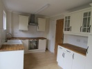 King Street semi detached house to rent
