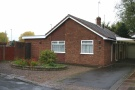 Detached Bungalow in Cornwall Close...