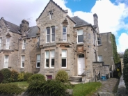 3 bed Flat in Gladstone Place...