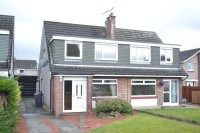 semi detached property for sale in Parkdyke, Cambusbarron