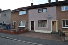 Terraced house in Charles Street, ALLOA