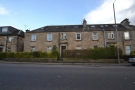 1 bed Ground Flat in Ivybank, St Ninian's...