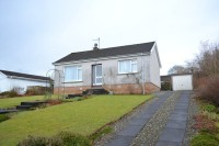 Detached Bungalow in Achray Avenue, Callander...