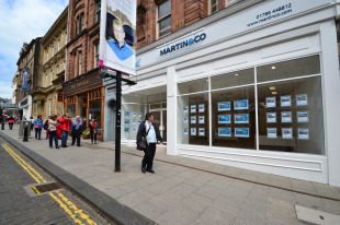 Martin & Co, Stirling - Lettings & Salesbranch details