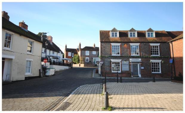 Hamble Village