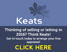 Get brand editions for Keats , Haslemere