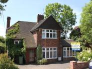 Detached property to rent in Upper Road, Denham, UB9