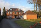 Templewood Lane Detached house to rent