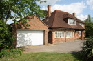 Detached property in Bull Lane...