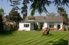 4 bed Detached Bungalow in London Road, Twyford...