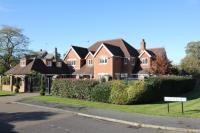 Detached property to rent in Stoneyfield...