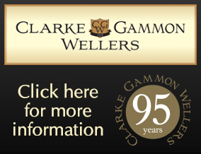 Get brand editions for Clarke Gammon Wellers, Guildford