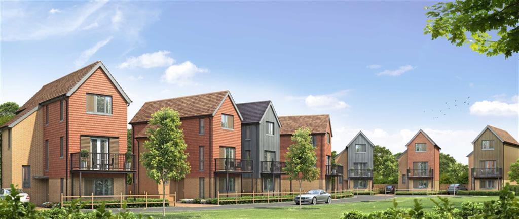 3 Bedroom Detached House For Sale In Tuesley Lane Godalming Surrey Gu7 Gu7