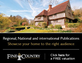 Get brand editions for Fine & Country, West Midlands