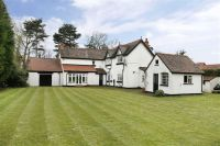 Detached house for sale in Chessetts Wood Road...