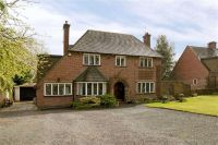 Detached property for sale in Old Station Road...
