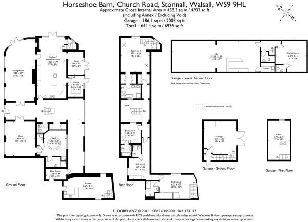 Horseshoe Barn 17311