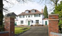 5 bedroom Detached house for sale in Sharmans Cross Road...