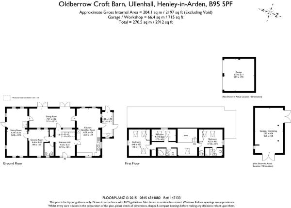 Oldberrow Croft Barn
