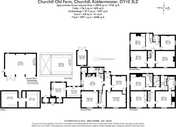Churchill Old Farm 1