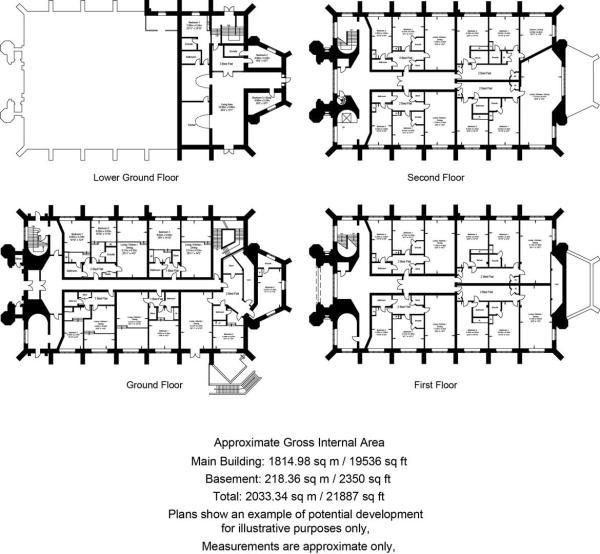 FNC151008 Floorplan.