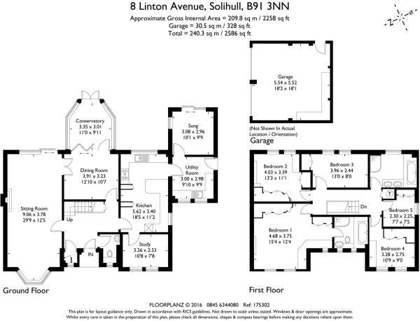 8 Linton Avenue 1753