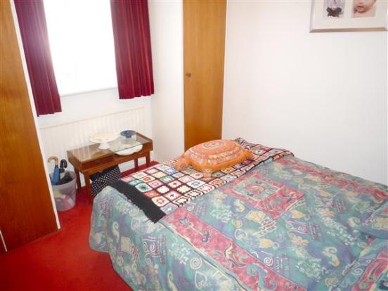 BEDROOM 1 (Front -