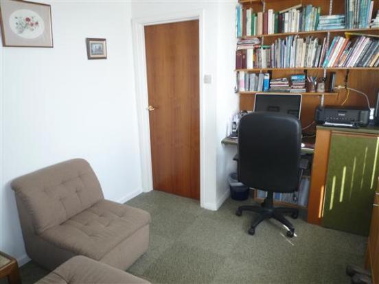 SITTING ROOM/STUDY
