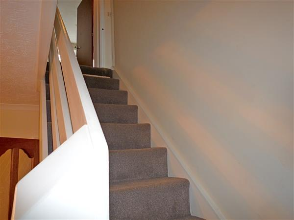 Staircase with