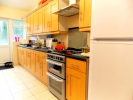 semi detached property in Kingston Lane, Uxbridge...