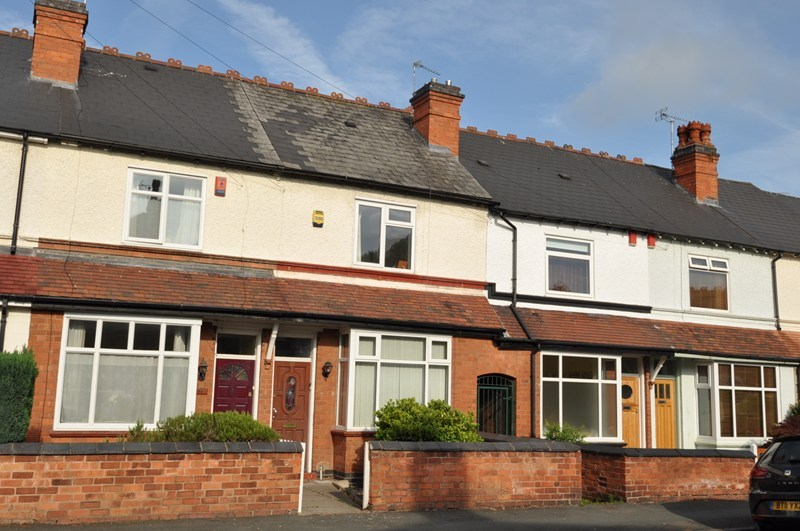 2 Bedroom Terraced House For Sale In Newlands Road Stirchley Birmingham B30