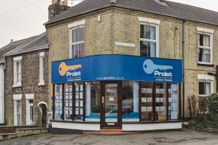 Prolet Property Services, Norwichbranch details