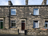 2 bed Terraced house to rent in ILKLEY