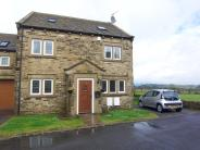 4 bed Detached property in DENHOLME