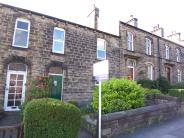 3 bed Terraced house in SILSDEN