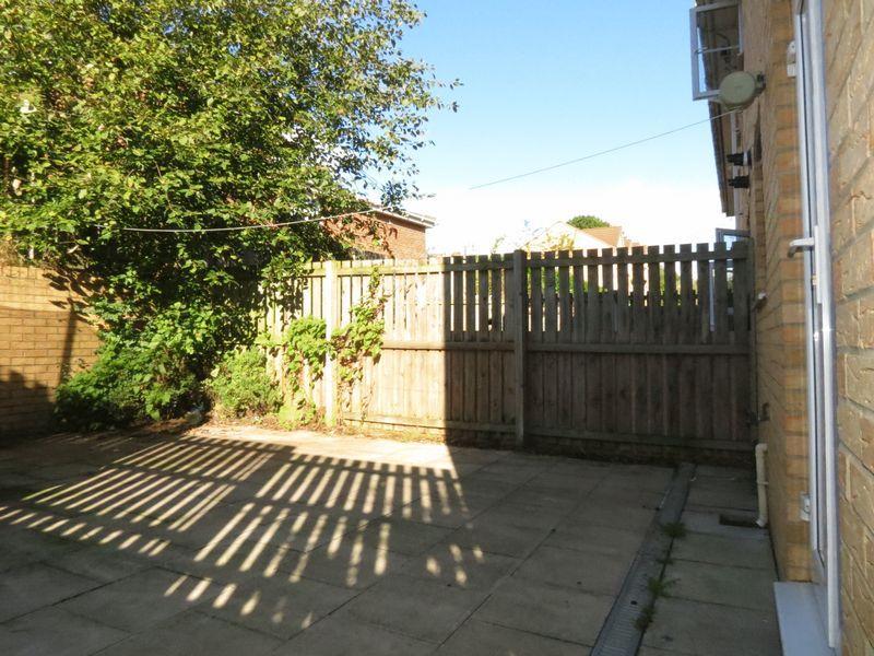 External Yard