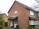 property to rent in Woodstock, Knebworth, SG3