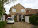 Detached property in Felsham Chase, Burwell...