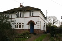 3 bed semi detached house for sale in Woodlands Park, Girton...